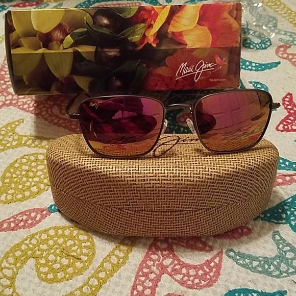 2418eb4b1975c Just Released Maui Jim Spinnaker sunglasses